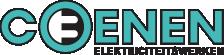 Elektriciteitswerken Coenen Logo